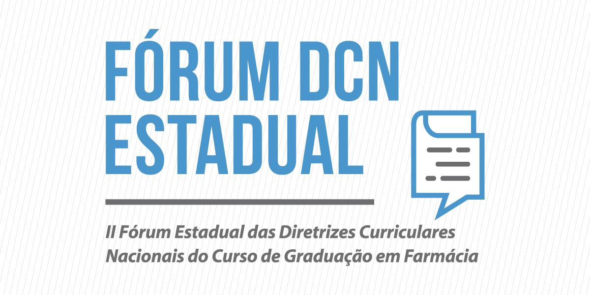 CRF/MG realiza segunda edição do Fórum DCN Estadual
